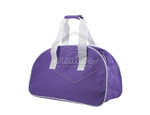 GYM NYLON BOWLING BAG