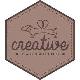 Creative Packaging srl ® Retina Logo