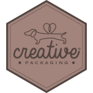 Creative Packaging srl ® Logo