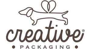 Creative Packaging srl ® Mobile Retina Logo