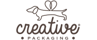 Creative Packaging srl ® Sticky Logo